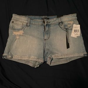 STS Blue Jean Shorts.